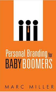 Personal Branding for Baby Boomers